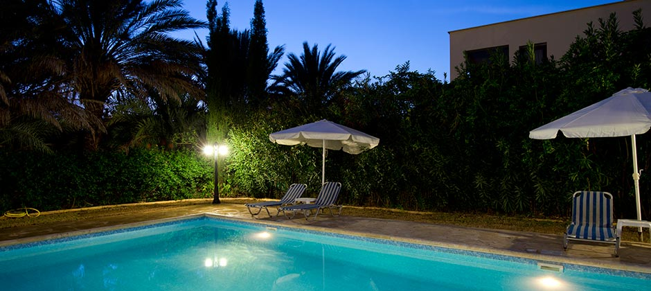 Cyprus Holiday Villa 62243