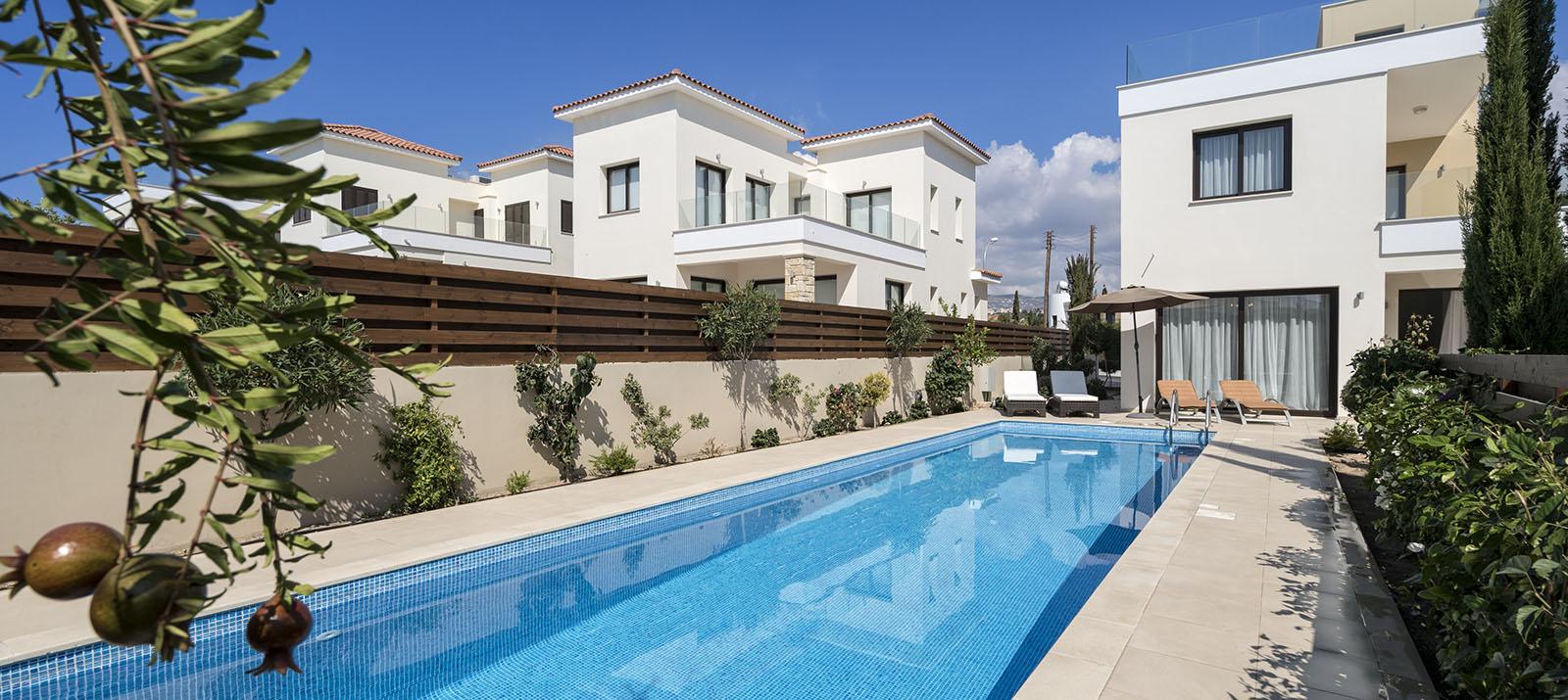 Cyprus Holiday Villa 519351