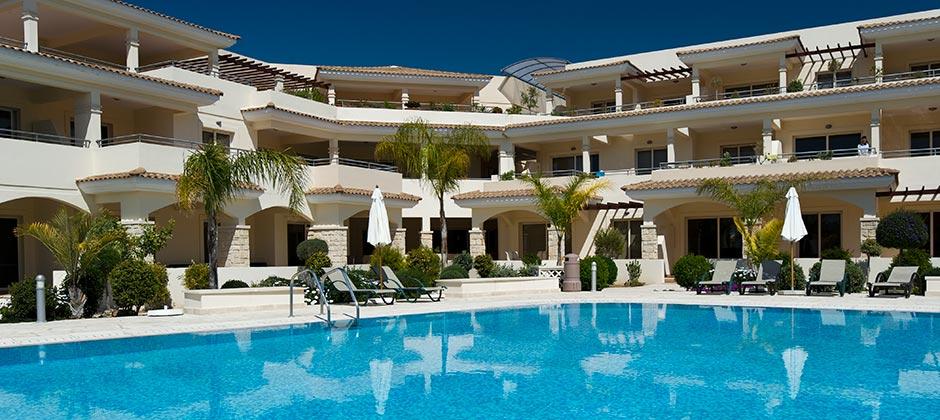 Cyprus Holiday Villa 53411