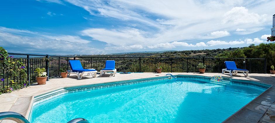Cyprus Holiday Villa 88286