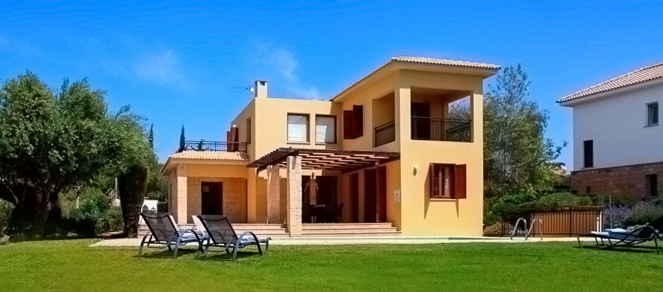 Cyprus Holiday Villa 490615