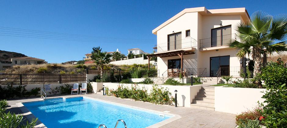 Cyprus Holiday Villa 195010