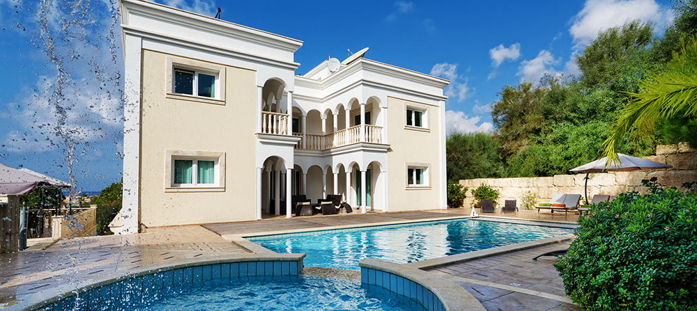 Cyprus Holiday Villa 62597
