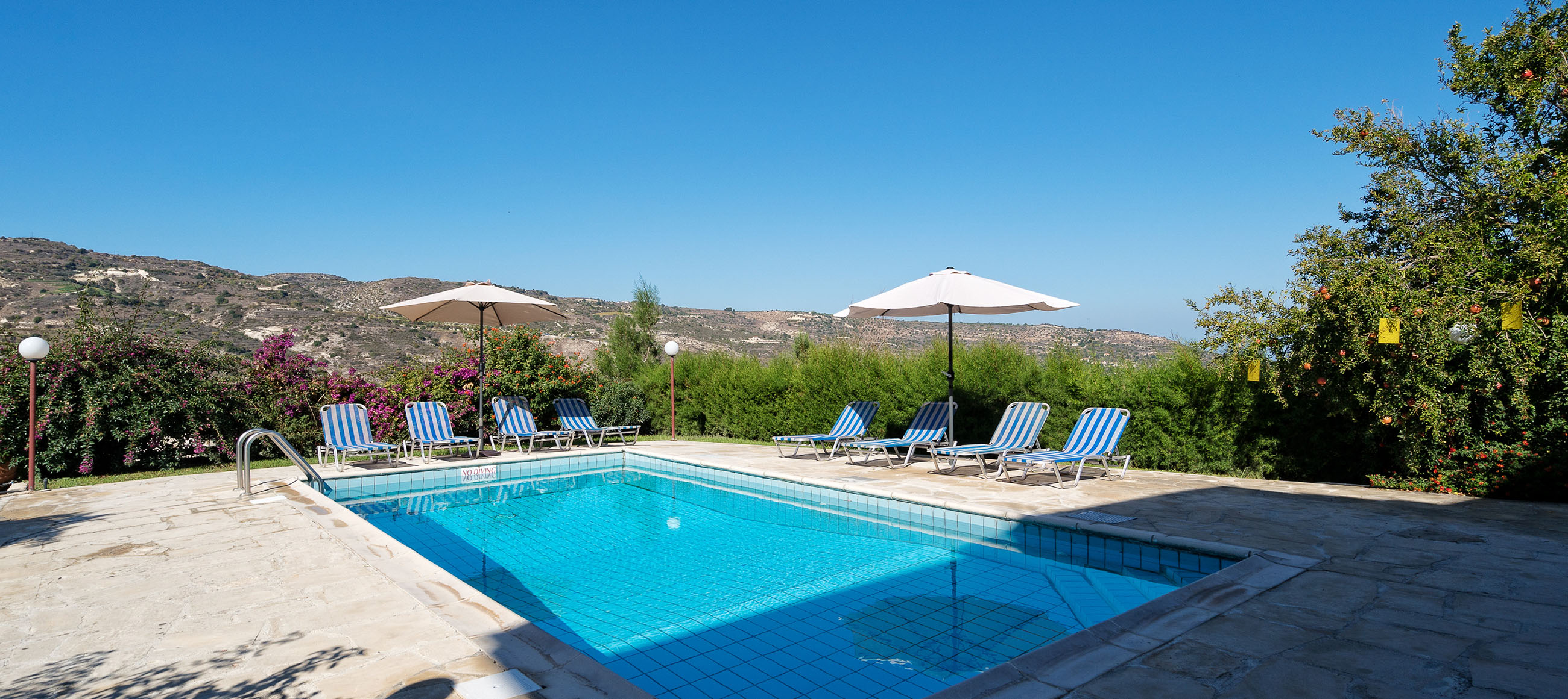 Cyprus Holiday Villa 76283