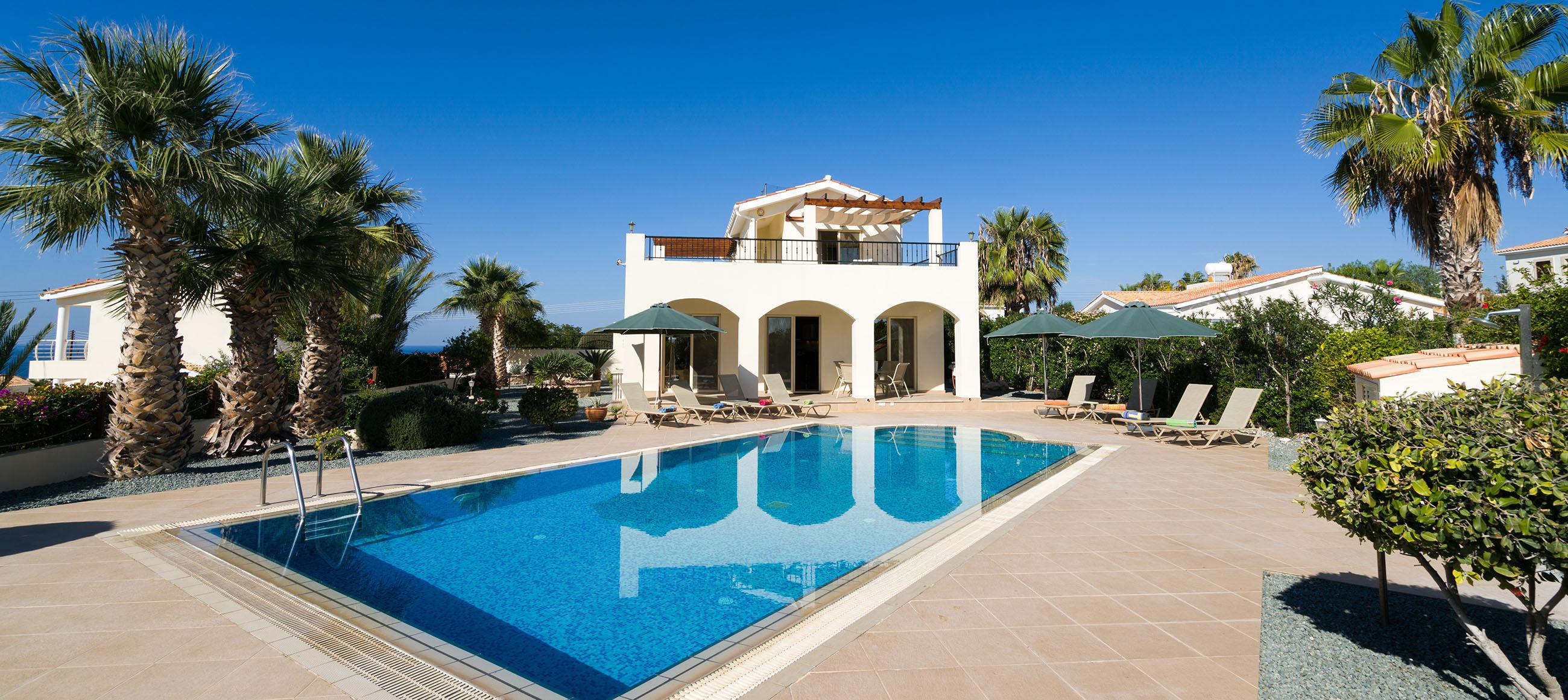 Cyprus Holiday Villa 487260