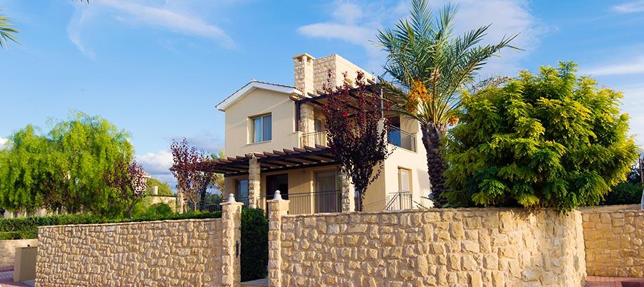 Cyprus Holiday Villa 60655