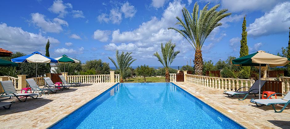 Cyprus Holiday Villa 397025