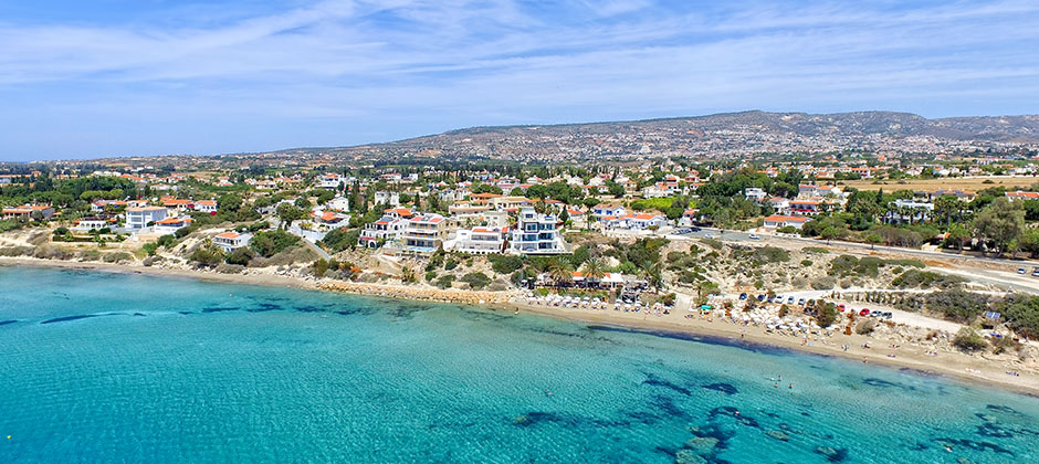 Cyprus Holiday Villa 404480