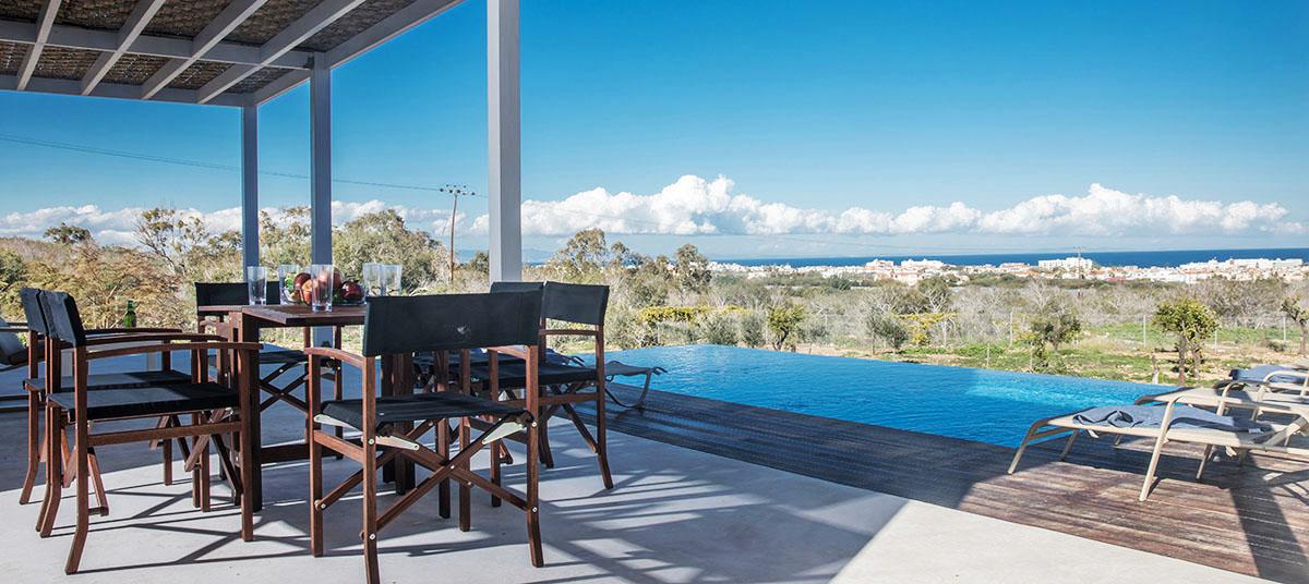 Cyprus Holiday Villa 489278
