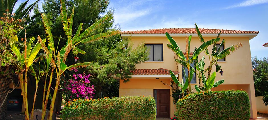 Cyprus Holiday Villa 3033