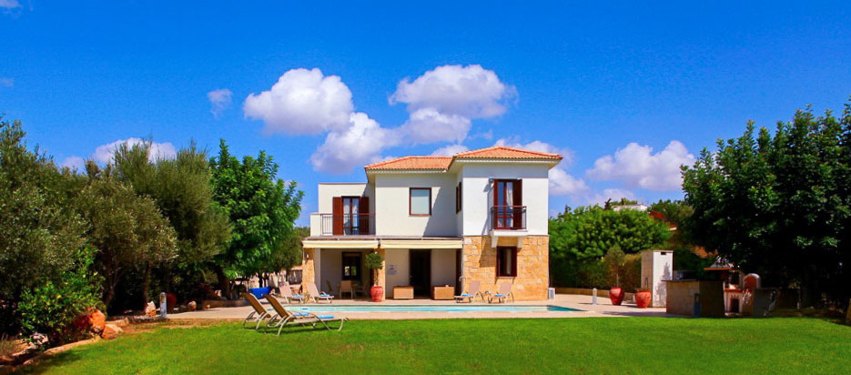 Cyprus Holiday Villa 490622