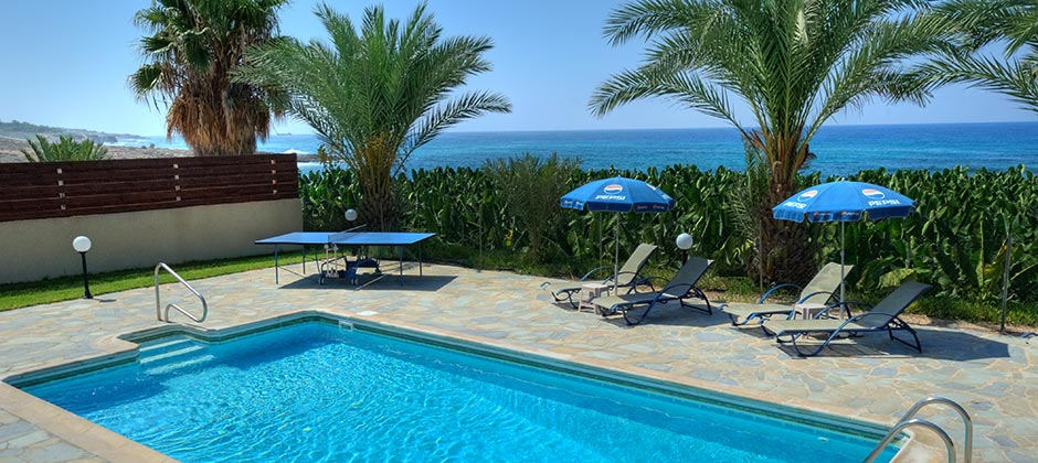 Cyprus Holiday Villa 47561
