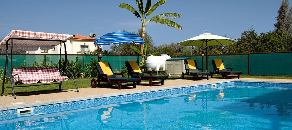 Cyprus Holiday Villa 34977