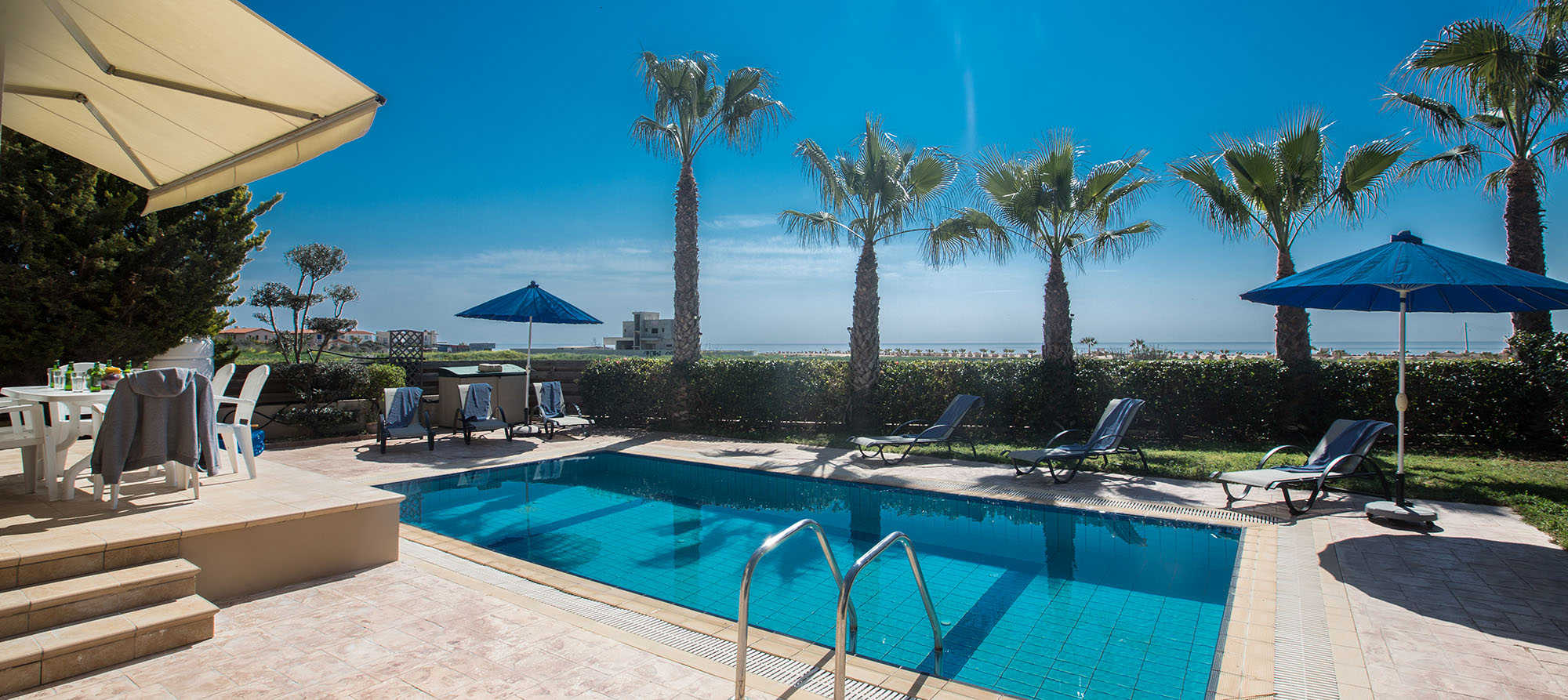 Cyprus Holiday Villa 523193