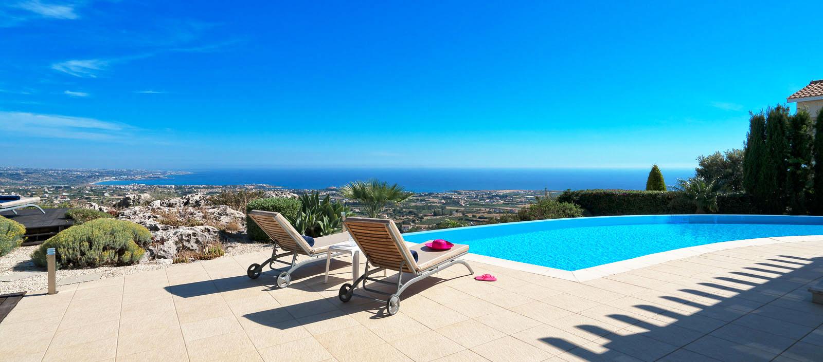 Cyprus Holiday Villa 491394