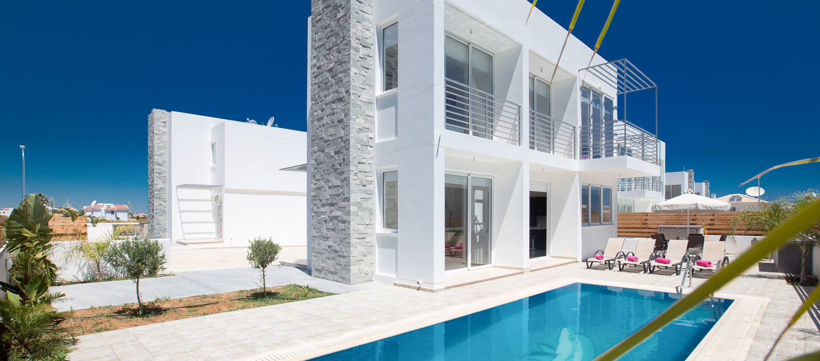 Cyprus Holiday Villa 490162
