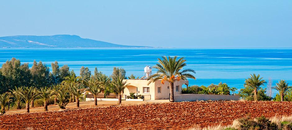 Cyprus Holiday Villa 339