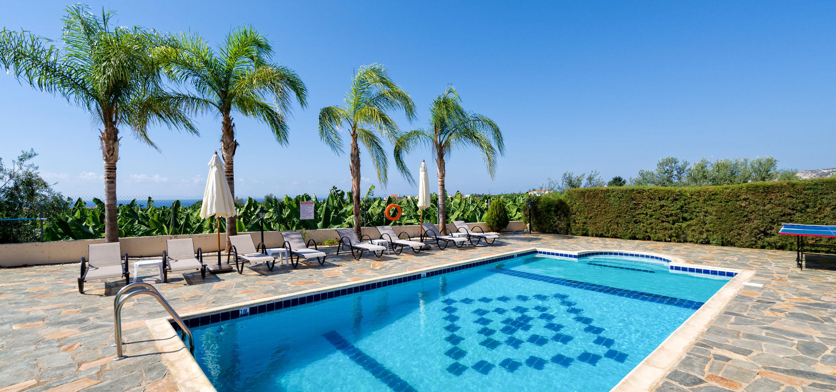 Cyprus Holiday Villa 415919