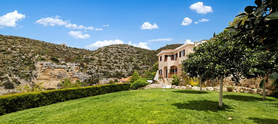 Cyprus Holiday Villa 205424