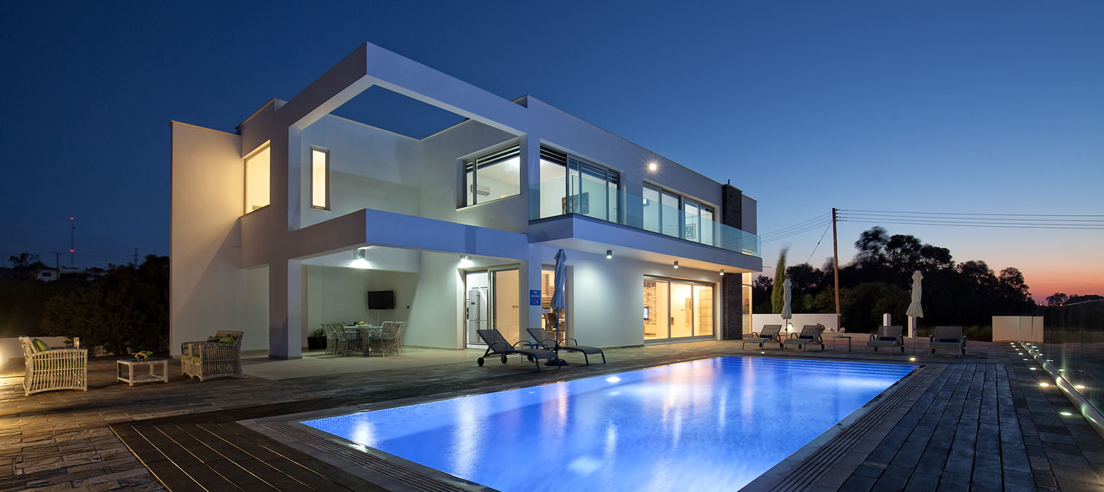 Cyprus Holiday Villa 489563