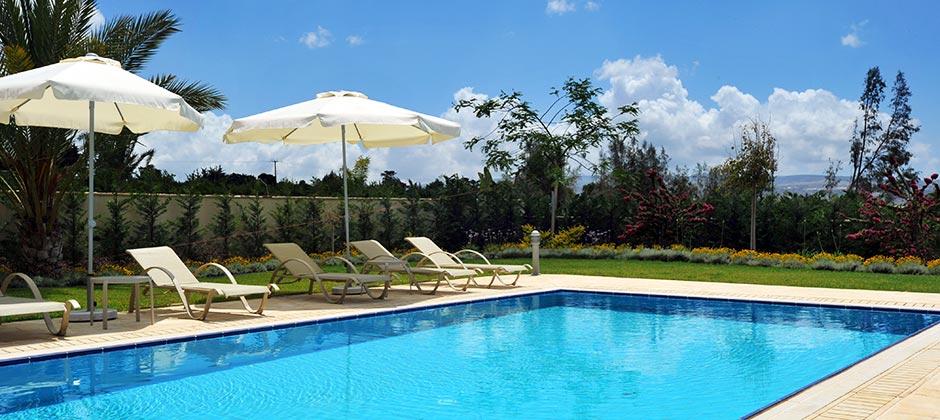 Cyprus Holiday Villa 43878