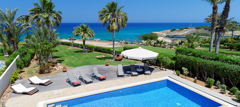 Cyprus Holiday Villa 90874