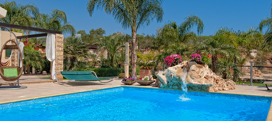 Cyprus Holiday Villa 488