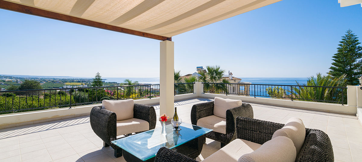 Cyprus Holiday Villa 487260