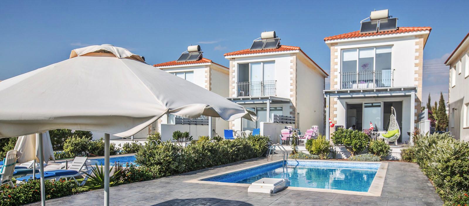 Cyprus Holiday Villa 489945