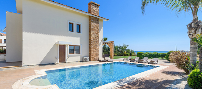 Cyprus Holiday Villa 490675