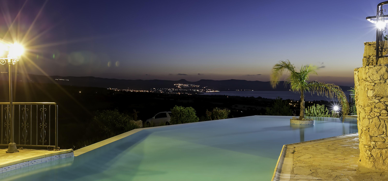Cyprus Holiday Villa 383