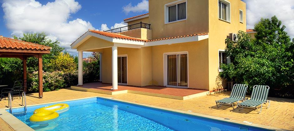 Cyprus Holiday Villa 48365