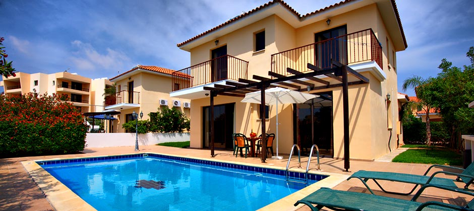 Cyprus Holiday Villa 3038