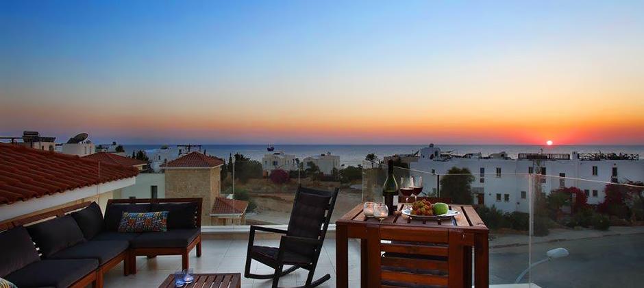 Cyprus Holiday Villa 394780