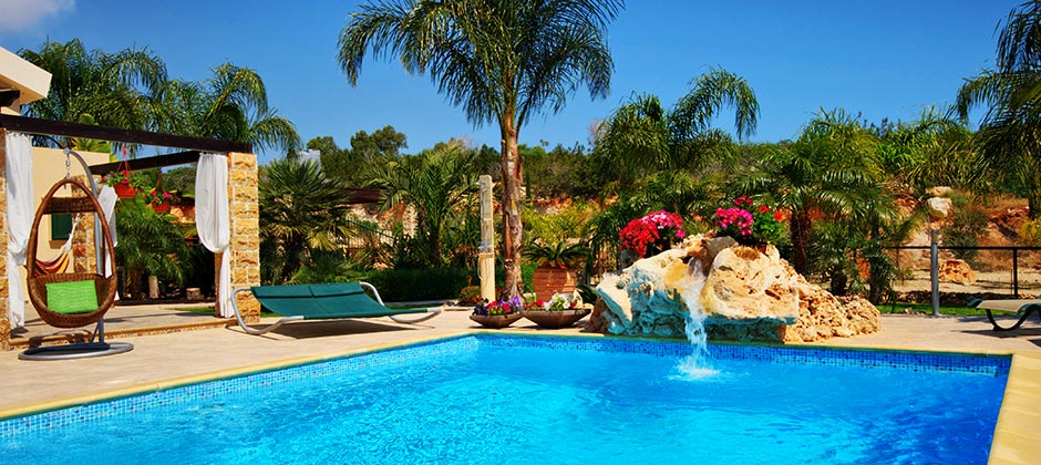 Cyprus Holiday Villa 488