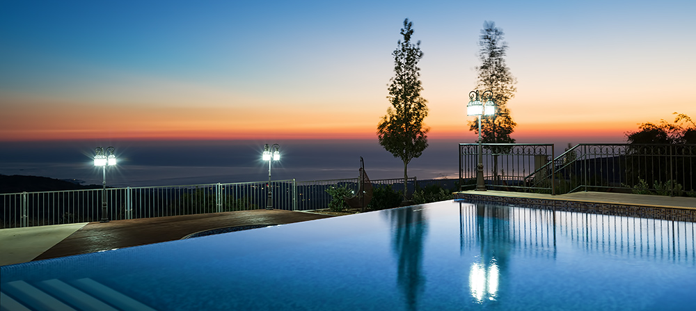 Cyprus Holiday Villa 387110