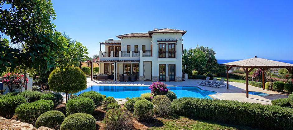 Cyprus Holiday Villa 109055