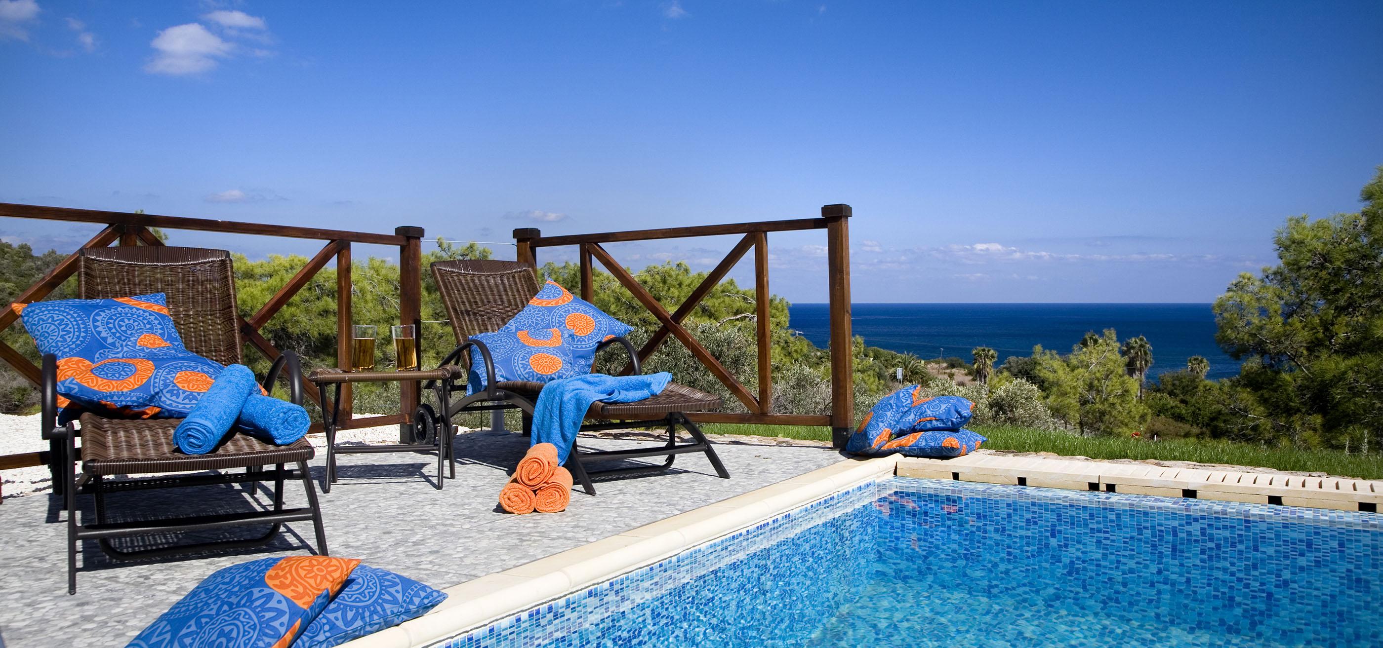 Cyprus Holiday Villa 19283