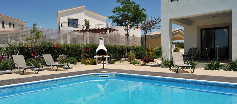 Cyprus Holiday Villa 43463