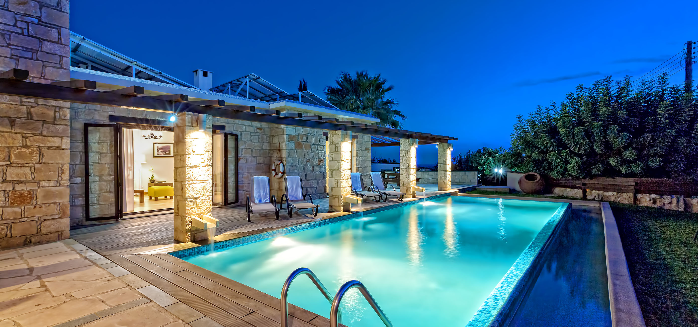 Cyprus Holiday Villa 355856