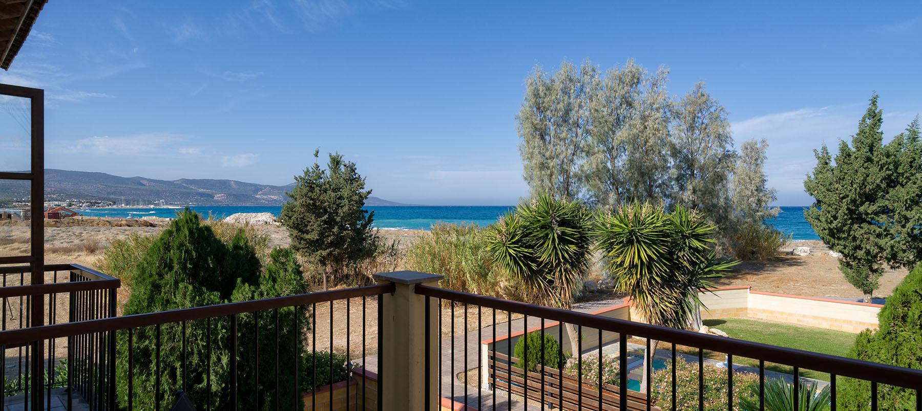 Cyprus Holiday Villa 3064