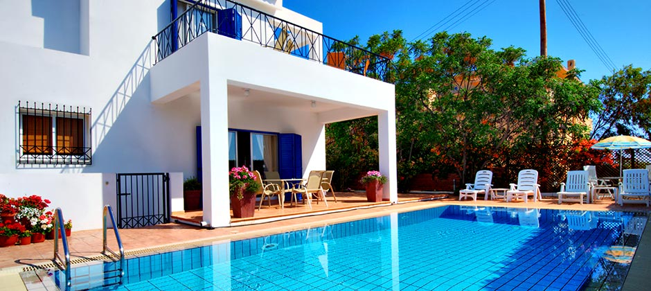Cyprus Holiday Villa 24959