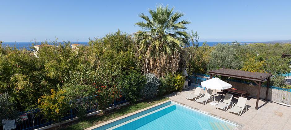 Cyprus Holiday Villa 129755