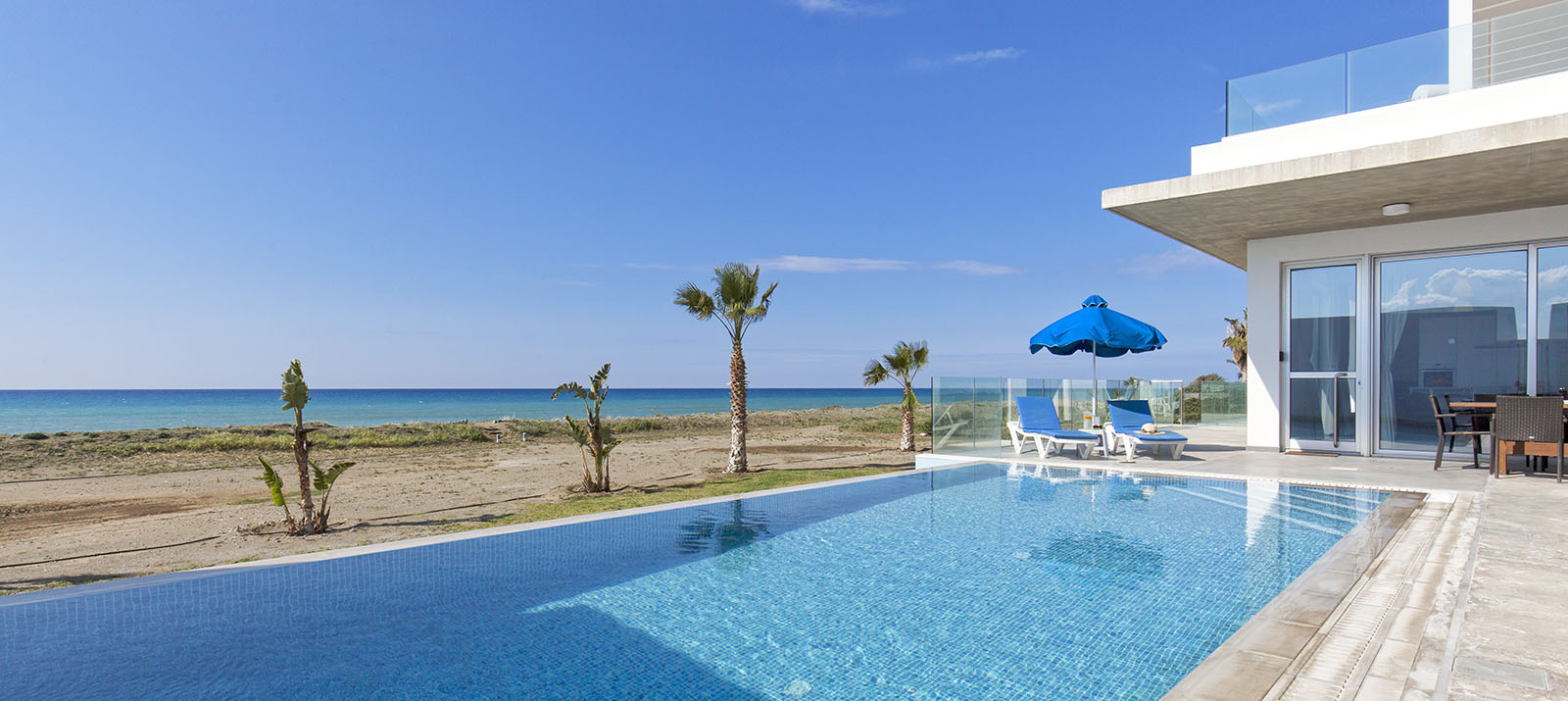 Cyprus Holiday Villa 62569
