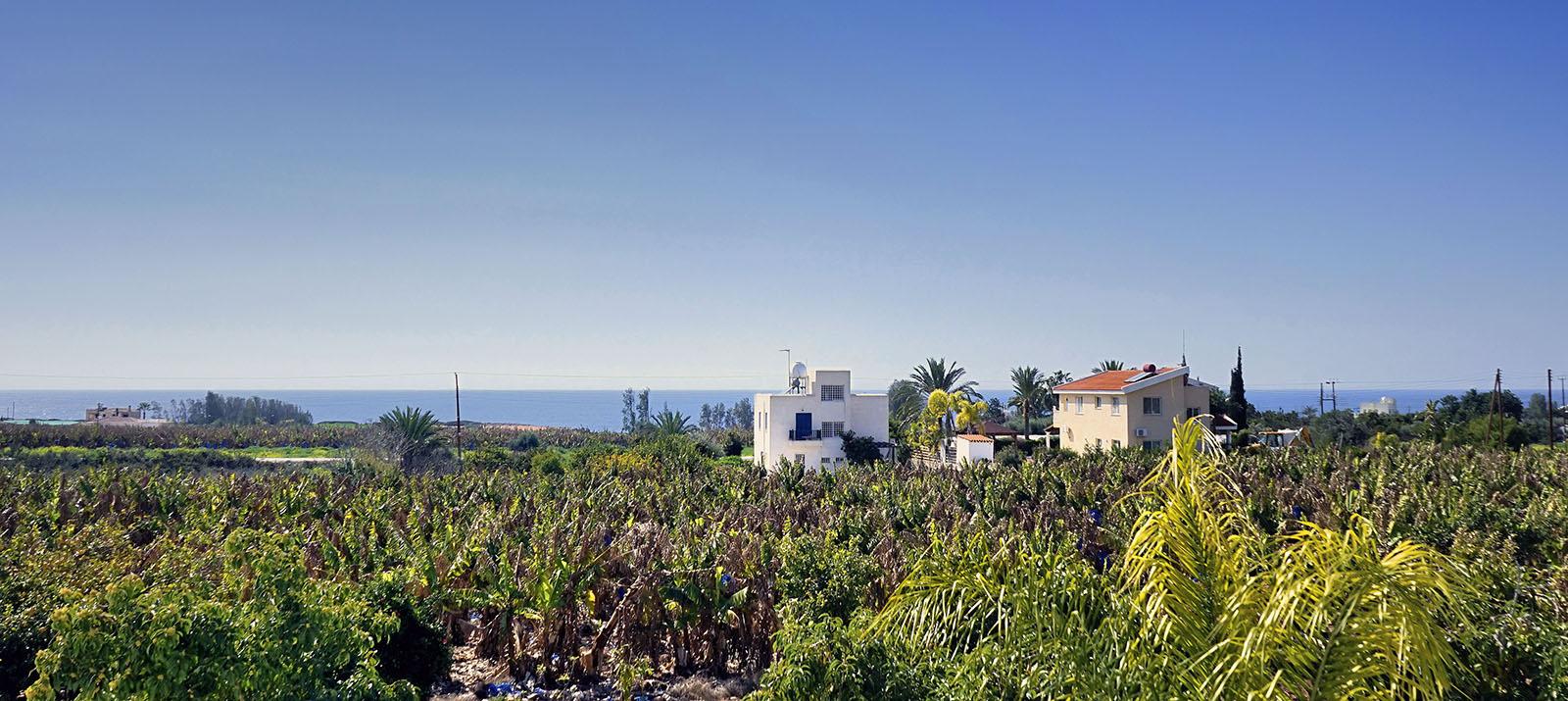 Cyprus Holiday Villa 489297