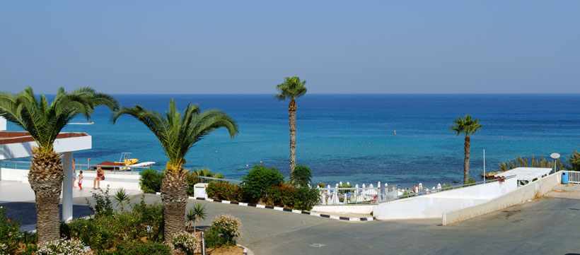 Cyprus Holiday Villa 51515
