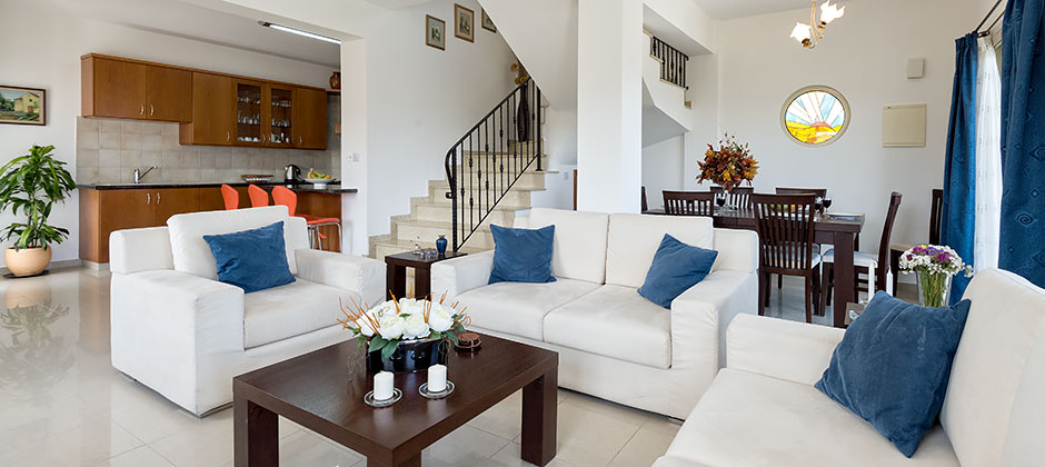 Cyprus Holiday Villa 88290