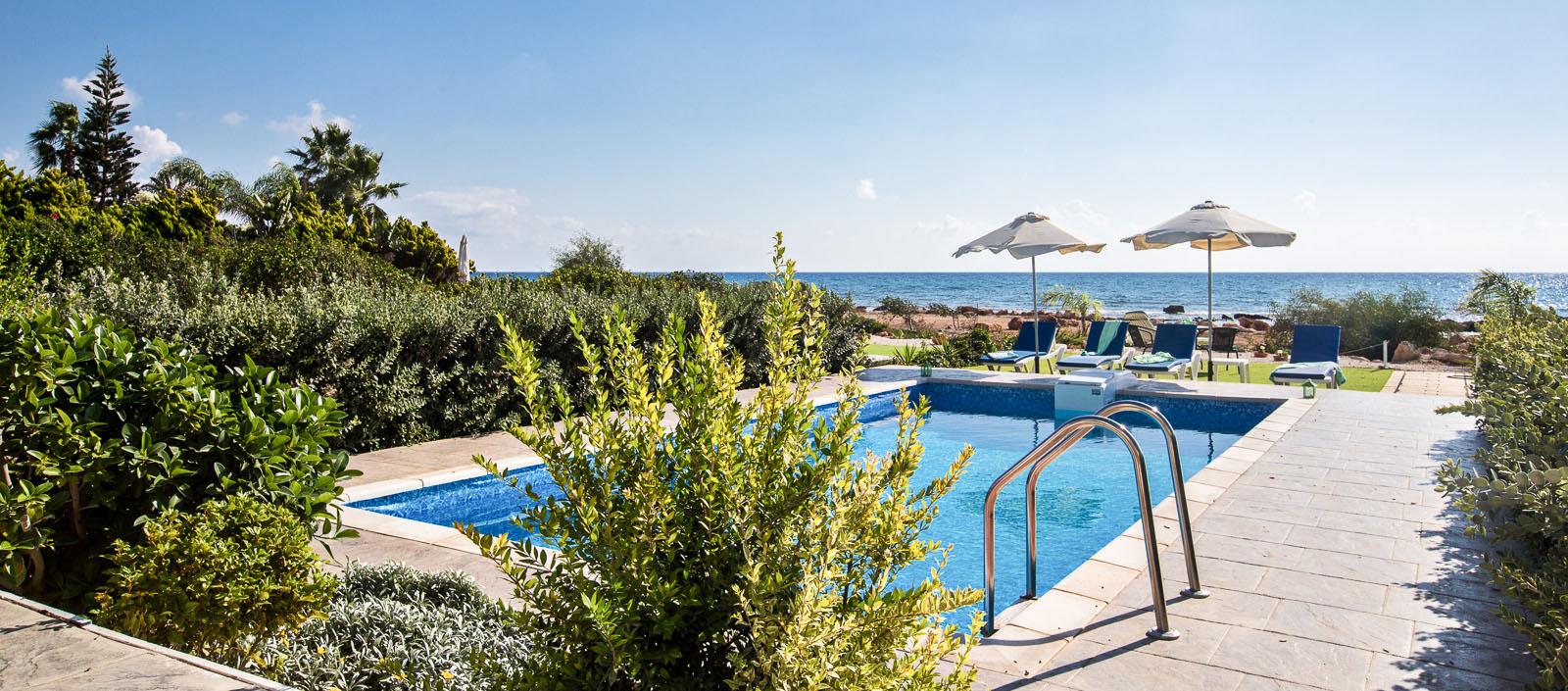 Cyprus Holiday Villa 489947