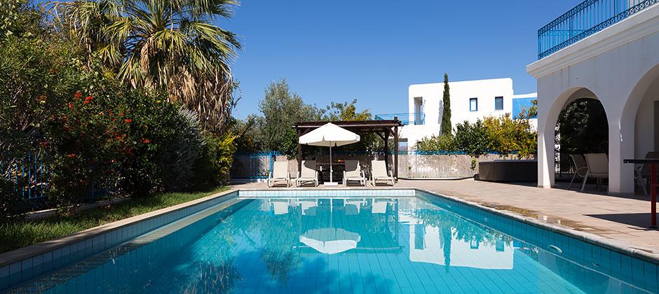 Cyprus Holiday Villa 129731