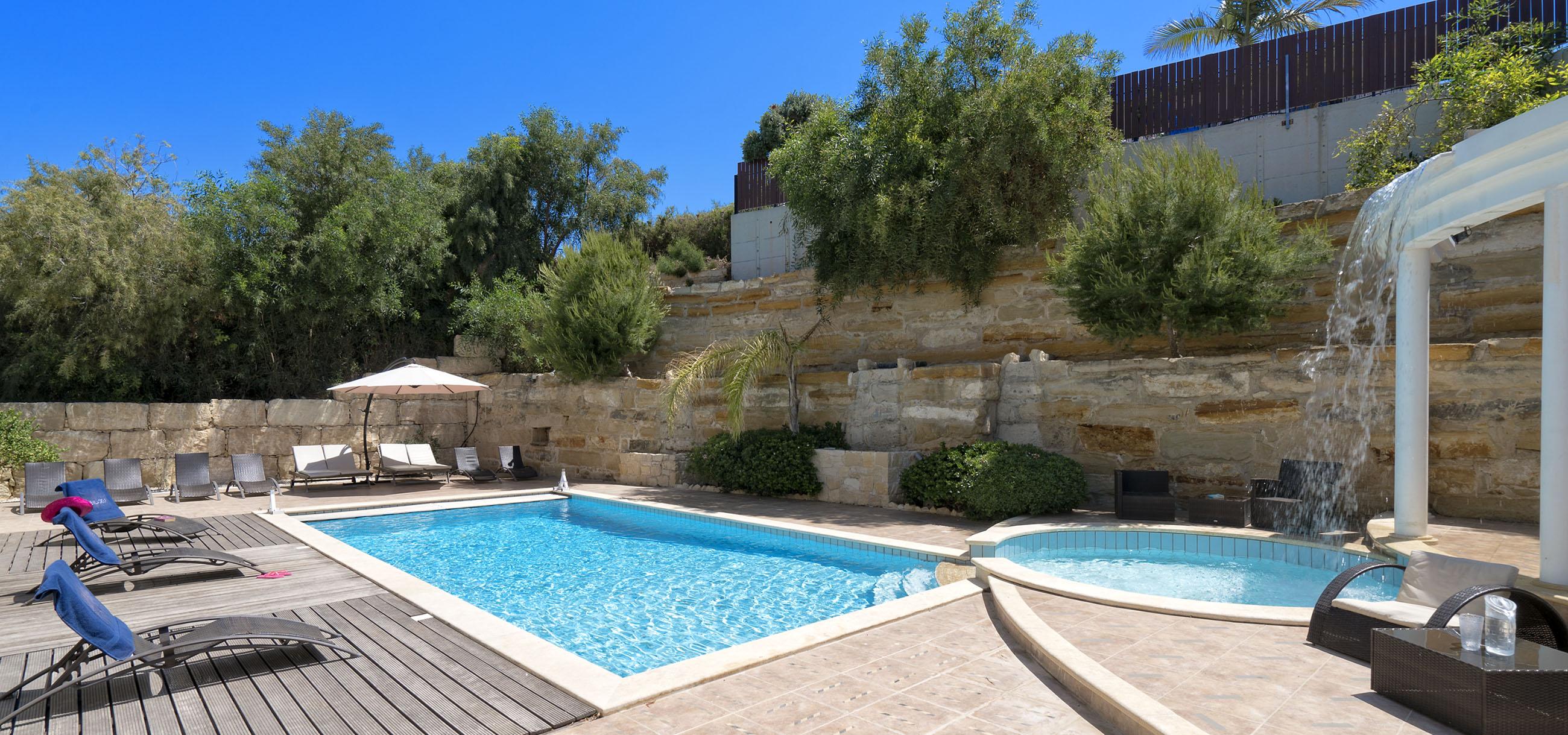 Cyprus Holiday Villa 62597